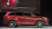 Toyota представила обновленный внедорожник Highlander - фото 10