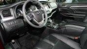 Toyota представила обновленный внедорожник Highlander - фото 12