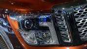 Nissan построил «маленький» пикап Titan - фото 10