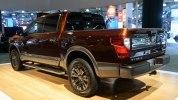 Nissan построил «маленький» пикап Titan - фото 2