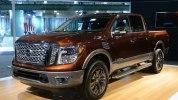 Nissan построил «маленький» пикап Titan - фото 3