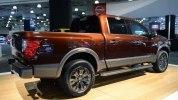 Nissan построил «маленький» пикап Titan - фото 4