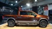 Nissan построил «маленький» пикап Titan - фото 5