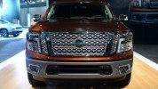 Nissan построил «маленький» пикап Titan - фото 6