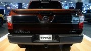 Nissan построил «маленький» пикап Titan - фото 7
