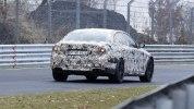 Прототип нового BMW M5 вышел на тесты - фото 1