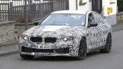 Прототип нового BMW M5 вышел на тесты - фото 10