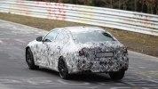 Прототип нового BMW M5 вышел на тесты - фото 18