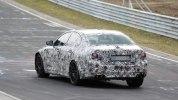 Прототип нового BMW M5 вышел на тесты - фото 20