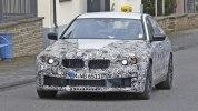 Прототип нового BMW M5 вышел на тесты - фото 21