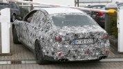 Прототип нового BMW M5 вышел на тесты - фото 22
