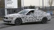 Прототип нового BMW M5 вышел на тесты - фото 24