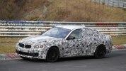 Прототип нового BMW M5 вышел на тесты - фото 27