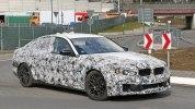 Прототип нового BMW M5 вышел на тесты - фото 29