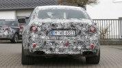 Прототип нового BMW M5 вышел на тесты - фото 3