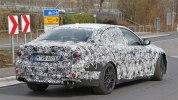 Прототип нового BMW M5 вышел на тесты - фото 32