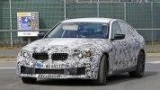 Прототип нового BMW M5 вышел на тесты - фото 33