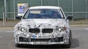 Прототип нового BMW M5 вышел на тесты - фото 35