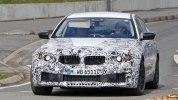 Прототип нового BMW M5 вышел на тесты - фото 36