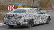 Прототип нового BMW M5 вышел на тесты - фото 37