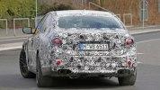 Прототип нового BMW M5 вышел на тесты - фото 38