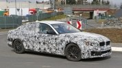 Прототип нового BMW M5 вышел на тесты - фото 39