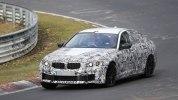 Прототип нового BMW M5 вышел на тесты - фото 5