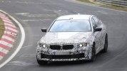 Прототип нового BMW M5 вышел на тесты - фото 6