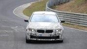 Прототип нового BMW M5 вышел на тесты - фото 8