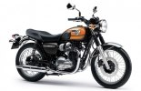 Мотоцикл Kawasaki W800 Final Edition - фото 1