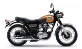 Мотоцикл Kawasaki W800 Final Edition - фото 3