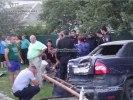 Страшное ДТП в Василькове: пьяный на ВАЗе сбил насмерть двух девочек - фото 3
