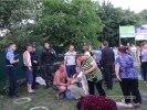 Страшное ДТП в Василькове: пьяный на ВАЗе сбил насмерть двух девочек - фото 4