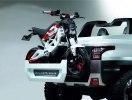 Компания Suzuki патентует электрический минибайк - фото 3