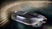 Rolls-Royce представил роскошный автономный электрокар - фото 1