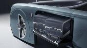 Rolls-Royce представил роскошный автономный электрокар - фото 10