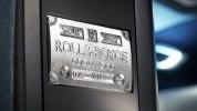 Rolls-Royce представил роскошный автономный электрокар - фото 11