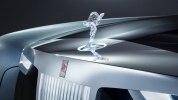 Rolls-Royce представил роскошный автономный электрокар - фото 13