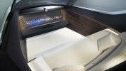 Rolls-Royce представил роскошный автономный электрокар - фото 17