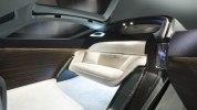 Rolls-Royce представил роскошный автономный электрокар - фото 18