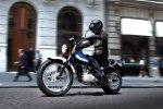 Мотоцикл Suzuki VanVan 200 2017 - фото 23
