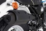Мотоцикл Suzuki VanVan 200 2017 - фото 29