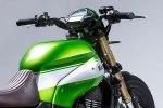 Kawasaki представляет мотоцикл Urban-X - фото 5
