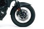 Intermot 2016: новый мотоцикл Suzuki V-Strom 650 / 650XT 2017 - фото 14