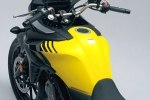 Intermot 2016: новый мотоцикл Suzuki V-Strom 650 / 650XT 2017 - фото 19
