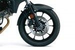 Intermot 2016: новый мотоцикл Suzuki V-Strom 650 / 650XT 2017 - фото 22