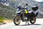 Intermot 2016: новый мотоцикл Suzuki V-Strom 650 / 650XT 2017 - фото 48