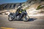 Intermot 2016: новый мотоцикл Suzuki V-Strom 650 / 650XT 2017 - фото 53