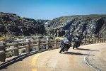 Intermot 2016: новый мотоцикл Suzuki V-Strom 650 / 650XT 2017 - фото 54
