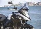 Intermot 2016: новый мотоцикл Suzuki V-Strom 650 / 650XT 2017 - фото 55